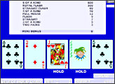 Игра American poker 2
