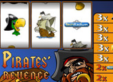 Игра Pirates reuence