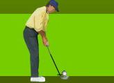 Игра 3D chempionship golf