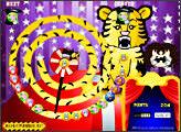 Игра Tiger maze