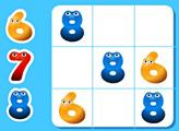 Игра Страна чисел