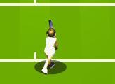 Игра Tennis Game