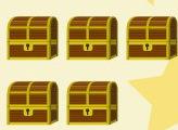 Игра Золотой сундук