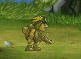Игра New Metal Slug by Goqo.com