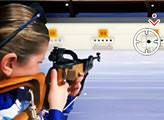 Игра Ali Kaffe skiskyttercup 06
