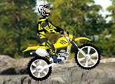 Игра Dirt Bike 2