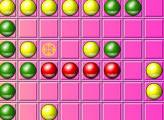 Игра Перестановка шариков