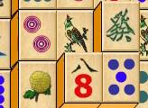 Игра Mahjong 1001