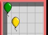Игра Baloon Frenzy