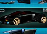 Игра Virtual Car Tuning V 2