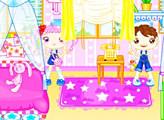 Игра Уютная детская комната