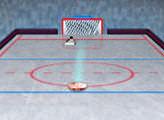Игра Ice Patty Hockey Wendy's