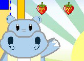 Игра Hippos Ball