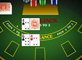 Игра Blackjack pays 3 to 2