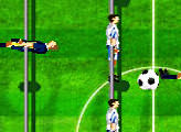 Игра Gillette Table footsall game