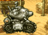 Игра Metal Slug 2 Rampage!
