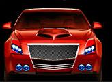 Игра Virtual Car Tuning V 1