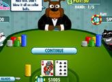 Игра Pussy Cat poker