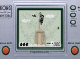 Игра Kong vs. New York