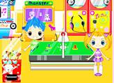 Игра Игровой зал