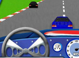 Игра Start your engines for pepsi racing
