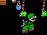 Игра Mario Bombs Away