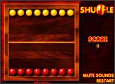 Игра Shuffle