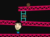Игра Moncy Kong