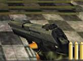 Игра YA 3 The Power Counter Strike Lite