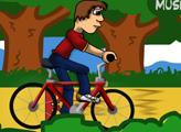 Игра Bike Ride