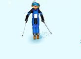 Игра Shoot 'N' Ski