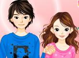Игра Влюбленная пара