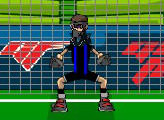 Игра GF Penalty