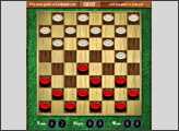 Игра The traditional Chechers game