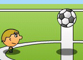 Игра Soccer 21