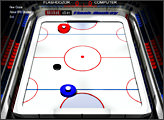 Игра Flash Hockey