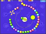 Игра Космический зумо