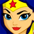 Супергерои Девочки