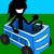 Туалетный гонщик