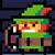 Пиксельные