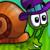 Улитка Боб