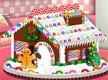Игра Кухня Сары: Пряничный домик