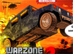 Игра Территория войны: Прикрытие 2