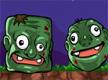 Игра Голодный зомби
